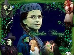 Elphaba Throop