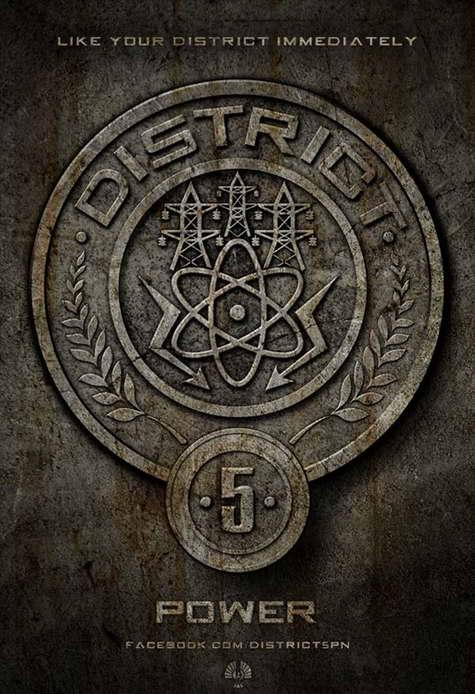 District 5 - Power