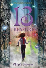 Thirteen Treasures Trilogy