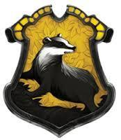 Hot hufflepuff