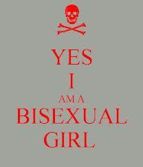 Bisexual!