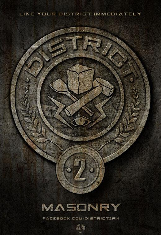 District 2 - Masonry