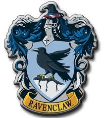 You are in Ravenclaw!
