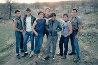 The Greasers