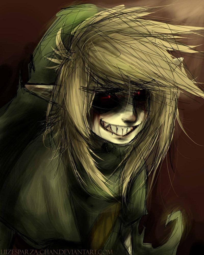 You are Ben Drowned