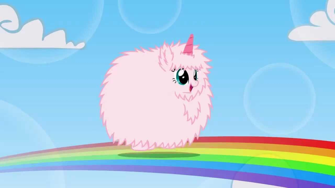 Fluffle Puff likes you!