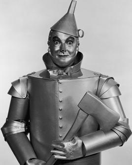 the Tinman