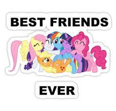 Best friend for ever