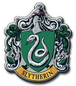 Cunning Slytherin