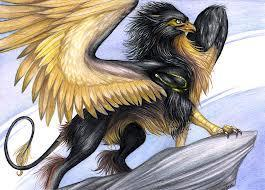 You Are A Gryffin!!