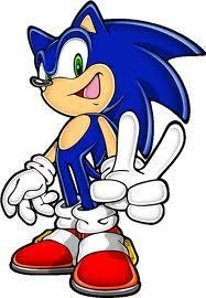 Sonic would date you!