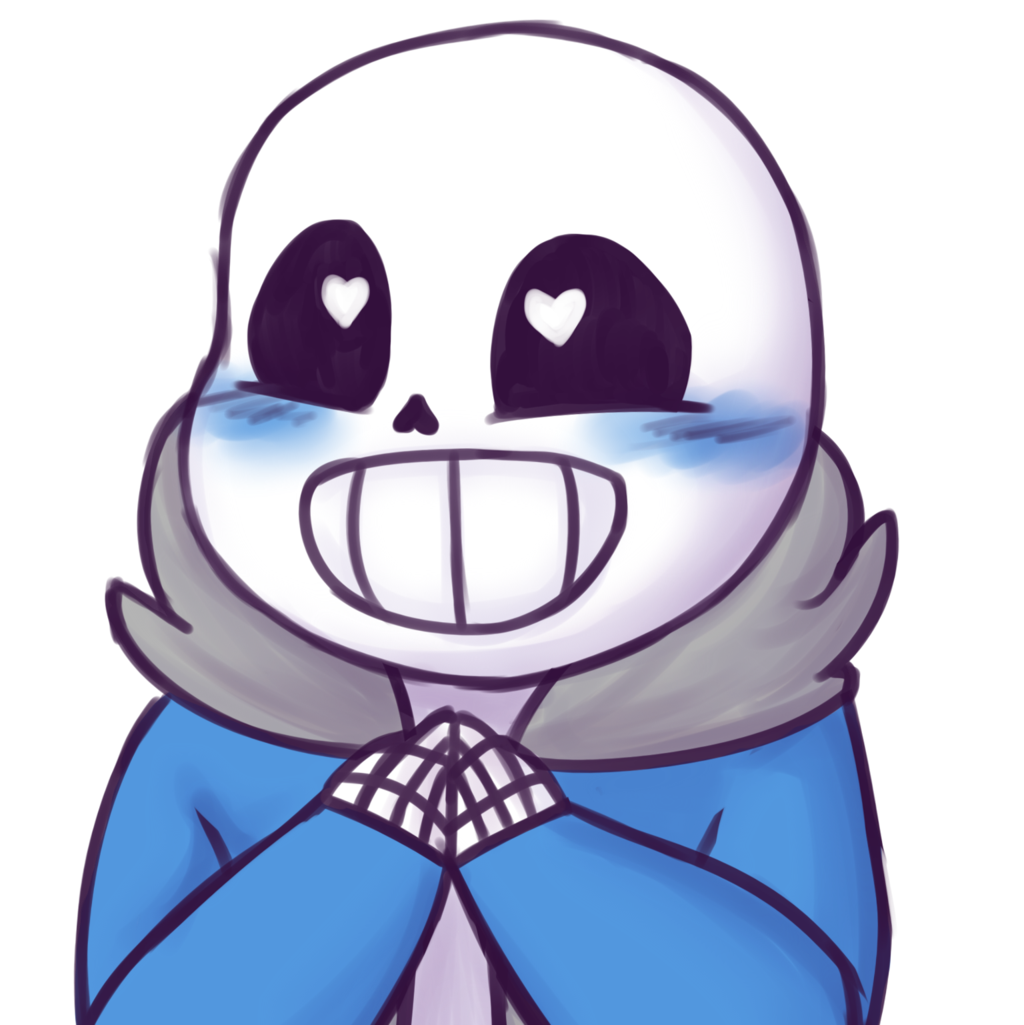 UnderTale Sans the Skeleton!