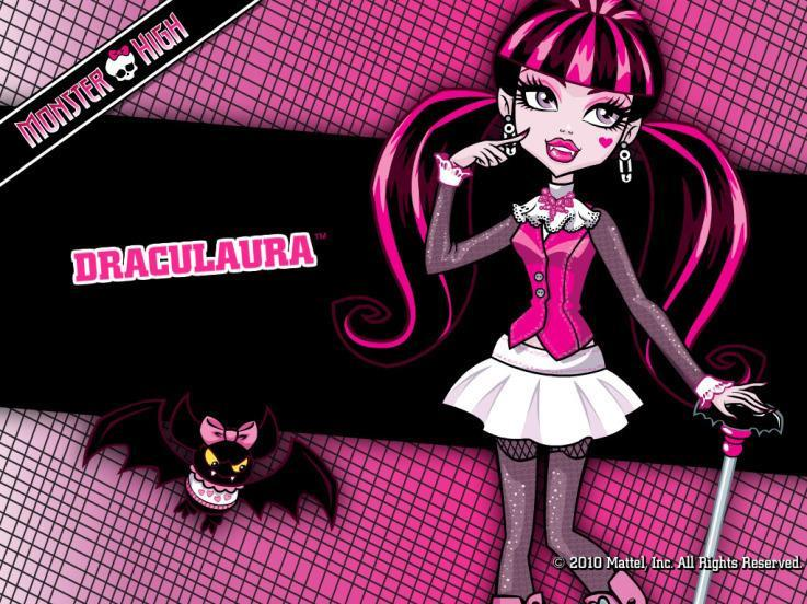 You Are Draculaura