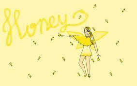 April: Honey the Sweet Fairy