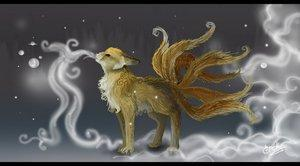 Air Kitsune