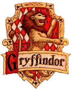 Girly Gryffindor? Or Brave Gryffindor? (WHICH ONE DID YOU GET? So that way you don't get the Wrong one)