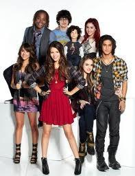 What's your fav victorious character?