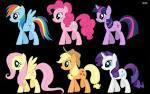 What is your favorite kind of pony?