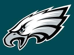 Which NFL team's logo is shown below?