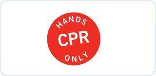 What does Hands Only CPR involve?