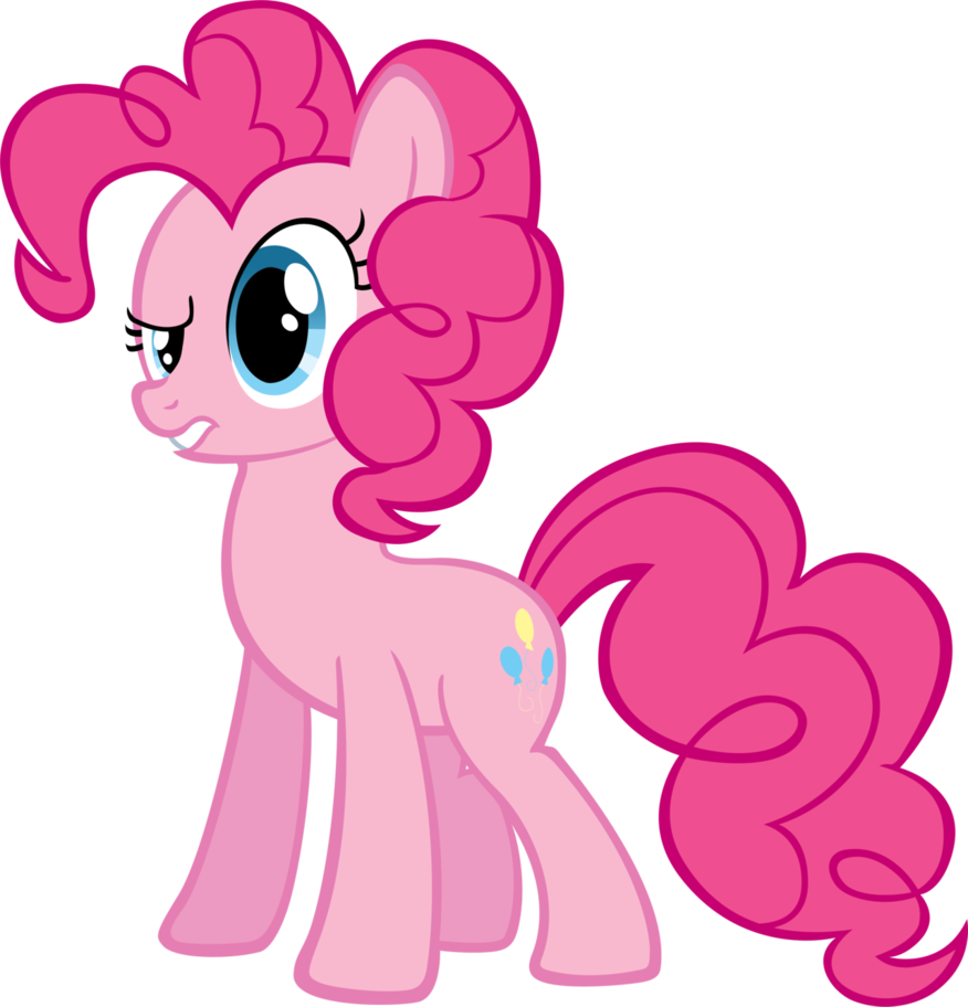 Do you attend Pinkie's parties?