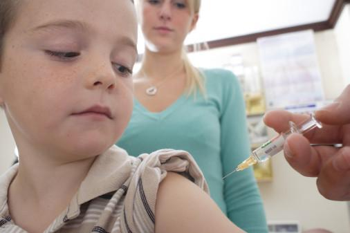 Autism can be caused by the MMR vaccine