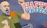 Which of these play Happy Wheels a lot?