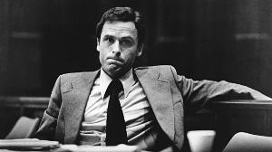 How many homicides did Ted Bundy admit to committing?