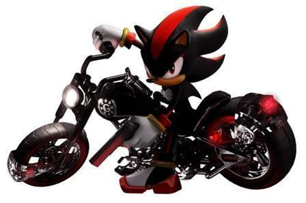 Celestia: Question three... Shadow: What do you think of motorcyles? Celestia: Motorcycles are awesome! Shadow: Yeah they are *smiles proudly*