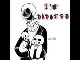do you beleive the theory that gaster is sans and papyrus's father