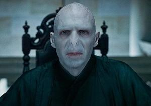 Voldemort's Horcruxes were: