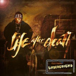"Who created the rap album, ""Life After Death""?"