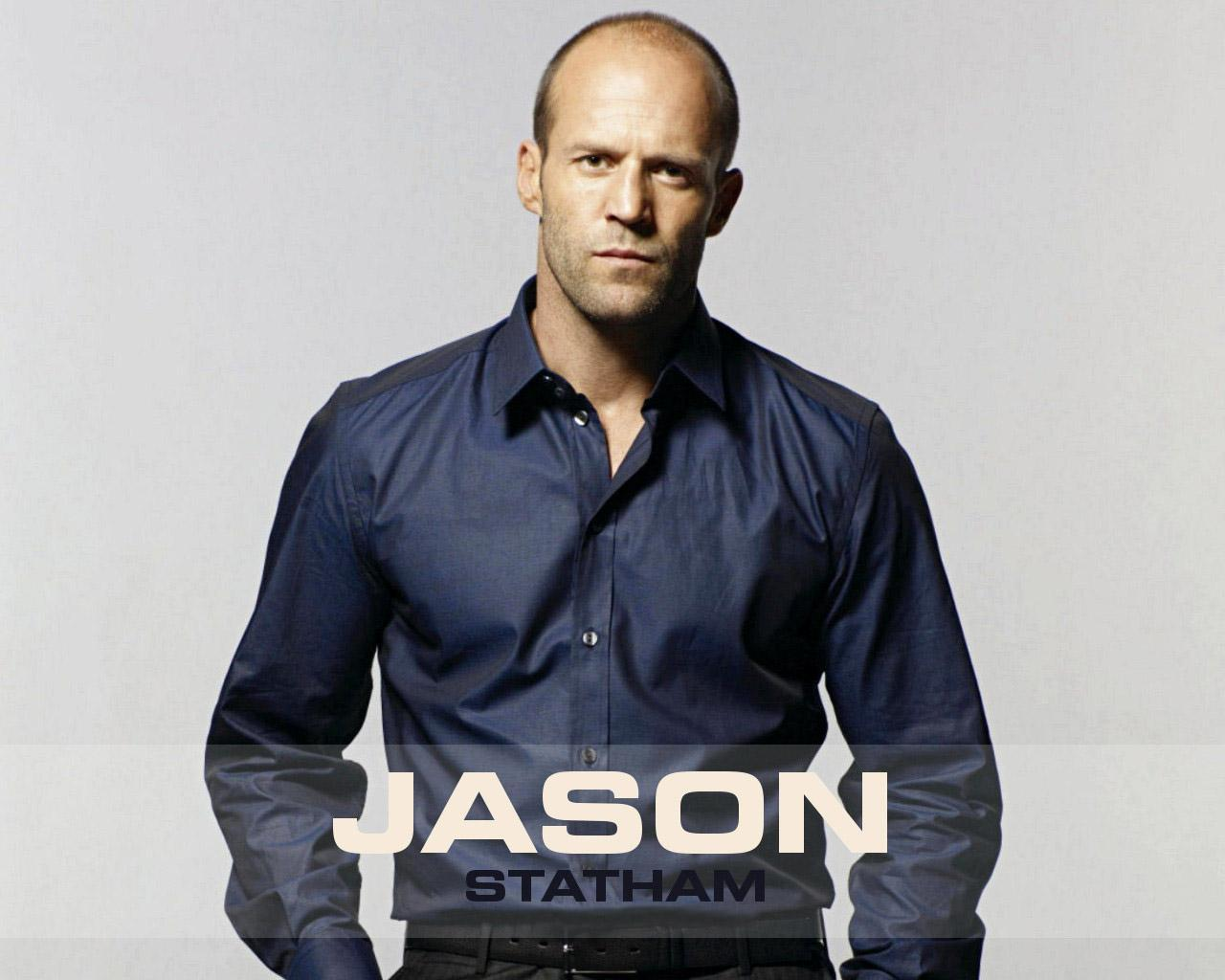 Fourth Question - Theme: Movies: In what movie does Jason Statham appear?