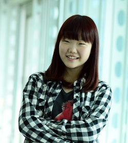 Who is this? Hint: Akdong Musician Comment: last name is included