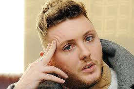James Arthur's first single is called 'Impossible'.