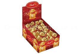 What types of Lindor Truffles are there?