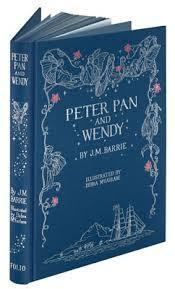 In what book did Peter first appear in?