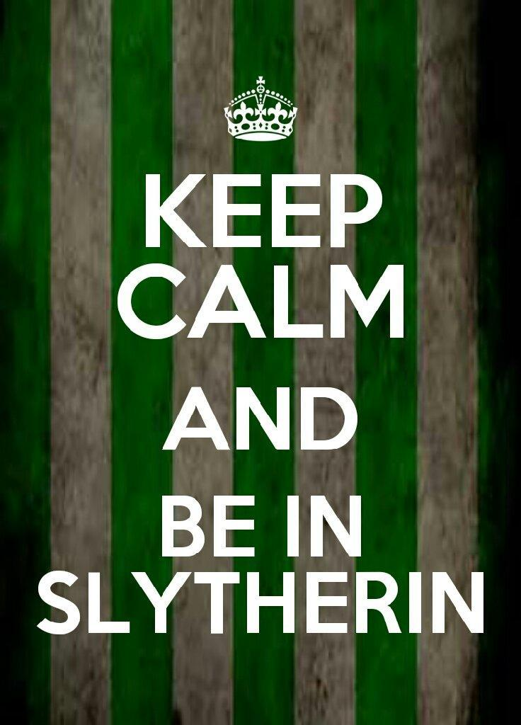 Are you a true Slytherin?