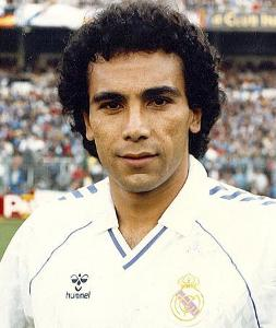 Which year did Hugo Sanchez born