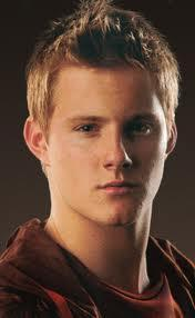 Who plays Cato?