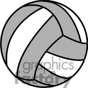 How soft is a volleyball?