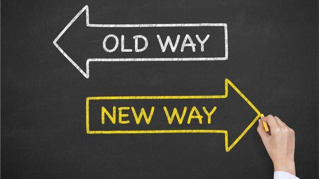 How do you feel about change and how easy is it for you to adapt?