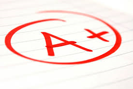 What Are Your Average Grades?