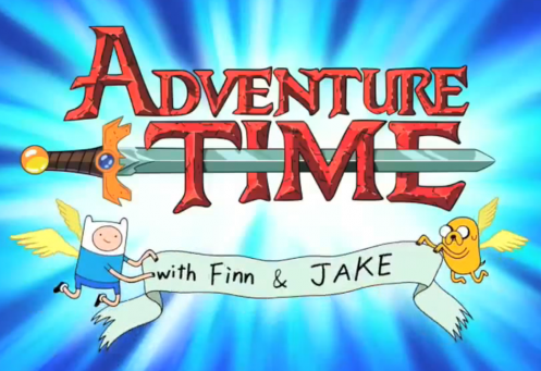 Do you like Adventure Time?