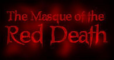 What is the theme of the short story, Masque of Red Death?