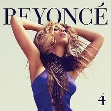 Why Is Beyonce's 2011 Album called 4?