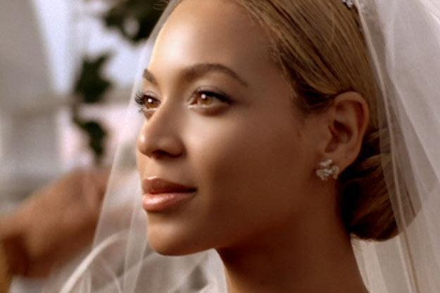 Who Is Beyonce Married To?