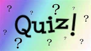 You're on Qfeast... which quiz are you most likely to take?