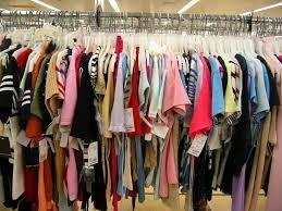 What type of clothing do you find most in your closet?