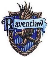 True or False: The Popular Ravenclaw got Dropped out of the Tower?